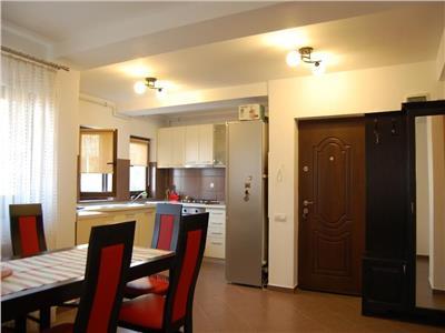 Inchiriere apartament 2 camere modern zona Zorilor- Bibescu