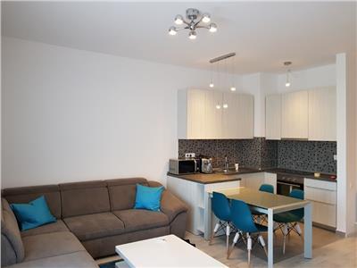Inchiriere apartament 3 camere de LUX in Buna Ziua zona Sophia Residence, Cluj-Napoca