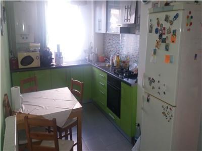 Vanzare Apartament 3 camere Manastur-Flora, Cluj-Napoca