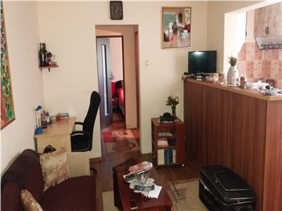 Vanzare Apartament 2 camere decomandat Gheorgheni-Hermes, Cluj-Napoca