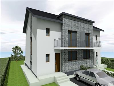 Vanzare parte duplex 4 camere, zona SOPOR-Gheorgheni, Cluj-Napoca