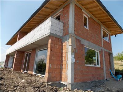 Vanzare parte duplex 4 camere D.Rotund, Cluj-Napoca