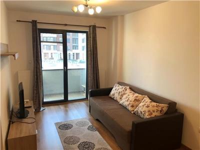 Inchiriere Apartament 2 camere modern in Marasti-Iulius Mall