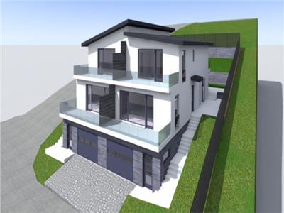 Vanzare parte duplex 160 mp utili Manastur, Cluj-Napoca