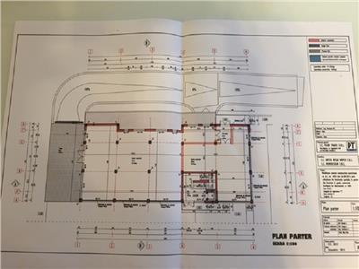 Vanzare Spatiu comercial 430 mp deosebit in Zorilor, Cluj-Napoca