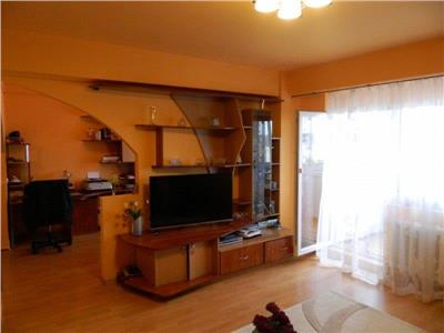 Inchiriere apartament 4 camere modern in Gheorgheni- Interservisan