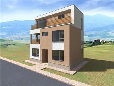 Vanzare casa individuala 5 camere Borhanci, Cluj-Napoca