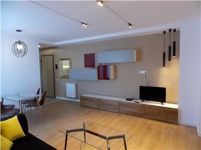Inchiriere apartament 2 camere de LUX in Zorilor- Sigma Center