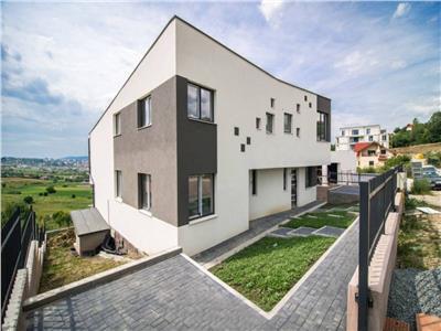 Vanzare parte duplex 4 camere Borhanci, Cluj-Napoca