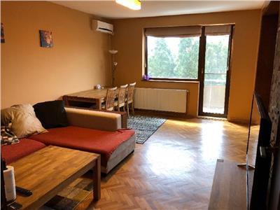 Apartament 2 camere confort sporit in Grigorescu, Parcul Central