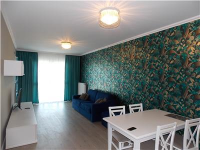Inchiriere apartament 2 camere de LUX in Centru- Platinia Mall, Cluj Napoca