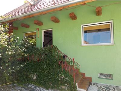Inchiriere casa cu piscina A.Muresanu, Cluj-Napoca