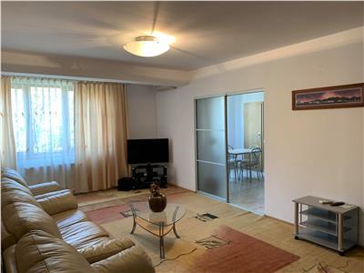 Inchiriere apartament 3 camere bloc nou in Gheorgheni- Interservisan