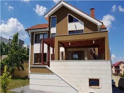Vanzare casa individuala ultrafinisata Europa, Cluj-Napoca