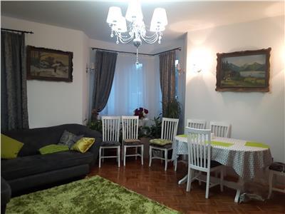 Vanzare casa individuala finisata cu 6 camere Iris, Cluj-Napoca