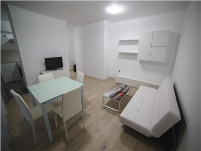 Vanzare apartament 3 camere de lux in Centru, parcare subterana