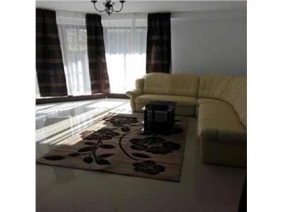 Inchiriere apartament 3 camere de LUX in Vila zona Manastur