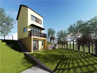 Vanzare casa individuala 160 mp utili in  Manastur, Cluj-Napoca