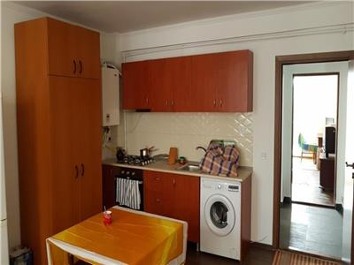 Vanzare Apartament 2 camere Borhanci - Capat Brancusi, Cluj-Napoca