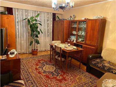 Vanzare Apartament 3 camere Sigma Zorilor, Cluj-Napoca