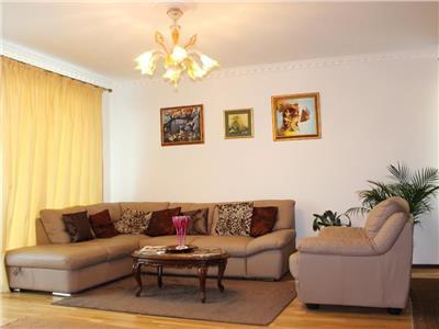 Vanzare parte duplex mobilat si utilat in Borhanci, Cluj-Napoca