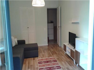Inchiriere Apartament 2 camere de LUX cu gradina 70 mp in Centru