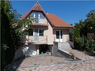 Vanzare casa individuala recent finisata Gruia, Cluj-Napoca