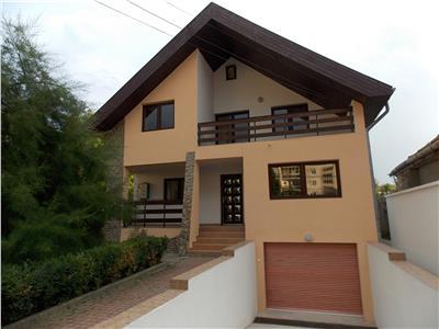 Vanzare casa individuala 800 mp teren in A.Muresanu, Cluj-Napoca