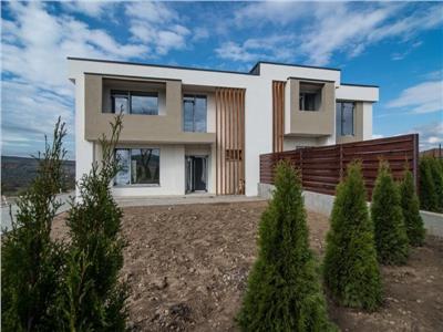 Vanzare parte duplex 120 mp utili semifinisat Borhanci, Cluj-Napoca