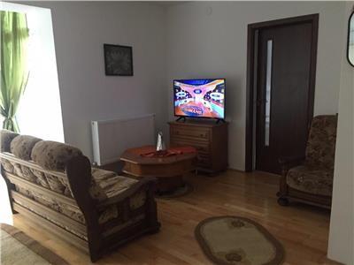 Inchiriere Apartament 5 camere modern zona Gheorgheni, Cluj-Napoca