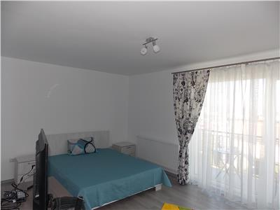 Inchiriere apartament doua dormitoare modern zona Zorilor- OMV Calea Turzii, Cluj Napoca
