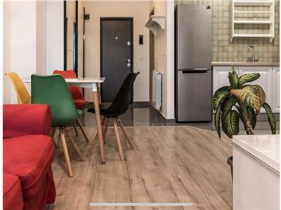 Inchiriere apartament 2 camere modern in Andrei Muresanu- zona Sigma Center, Cluj Napoca