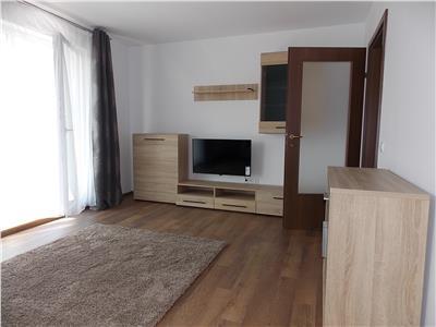 Inchiriere Apartament 2 camere decomandate zona Zorilor-C. Turzii