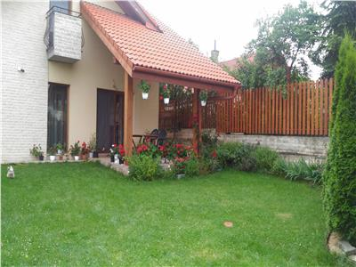 Inchiriere casa ultrafinisata zona Europa, Cluj-Napoca