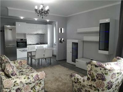 Inchiriere Apartament 3 camere de LUX zona Andrei Muresanu