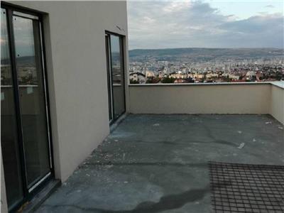 Apartament 2 camere cu terasa de 70 mp in A.Muresanu, Sigma Center