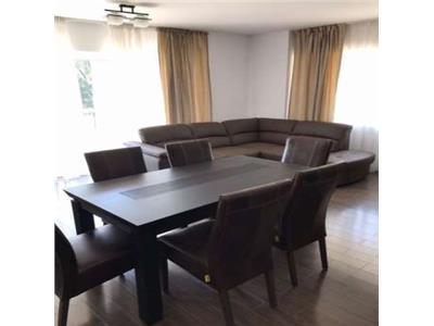 Inchiriere Apartament 4 camere de LUX in Plopilor, Cluj-Napoca