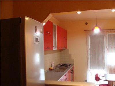 Inchiriere Apartament 2 camere decomandate zona Zorilor, Cluj-Napoca
