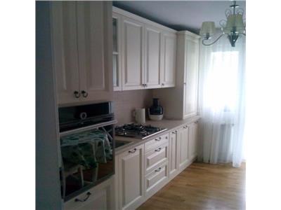 Vanzare Apartament 3 camere Gheorgheni - Alverna, Cluj-Napoca