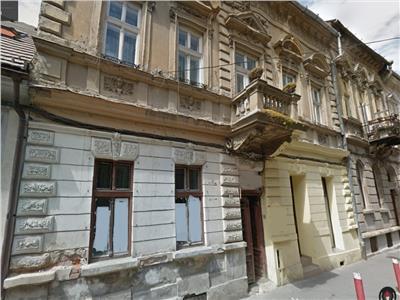 Vanzare Apartament 4 camere in Centru, Catedrala Ortodoxa