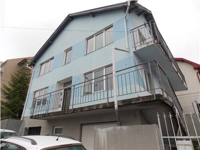 Inchiriere casa individuala 4 camere 260 mp utili Zorilor, Cluj-Napoca