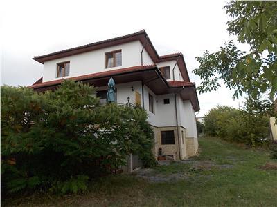 Vanzare casa individuala 550 mp utili 2000 mp teren, Buna Ziua