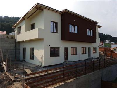 Vanzare parte duplex 5 camere zona Str. Sub Cetate, Cluj-Napoca