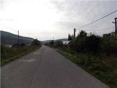 Vanzare Hala 750 mp, la 30 km de Cluj Napoca