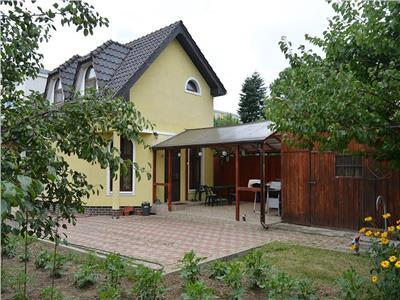 Vanzare casa individuala 4 camere, zona Grigorescu, Cluj-Napoca