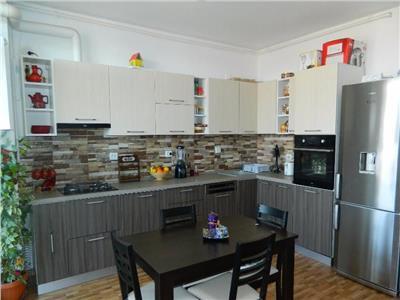 Vanzare Apartament 3 camere finisat Iris - Auchan, Cluj-Napoca