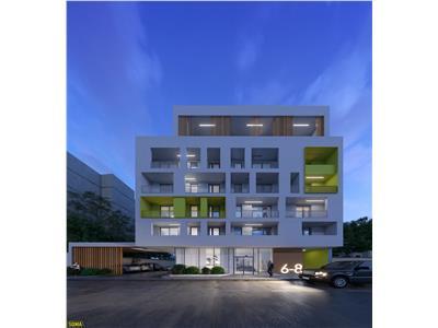 Apartament 2 camere locatie de LUX Marasti - Paris, Cluj-Napoca