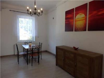 Vanzare apartament 3 camere in Vila Centru Hotel Napoca, Cluj-Napoca