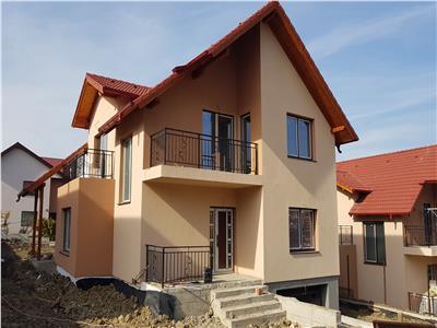 Vanzare casa individuala zona Becas/Borhanci, 600 mp teren