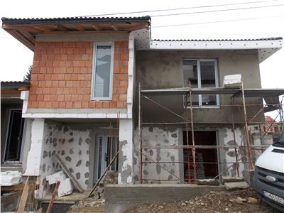 Vanzare casa individuala 240 mp utili Zorilor, Cluj-Napoca